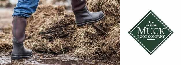 More about Muck Boot from Tahlequah Lumber