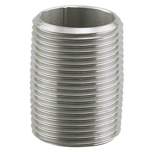Stainless Steel Pipe Fittings