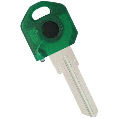 Giant HQ KeyLights Green LED Light Key