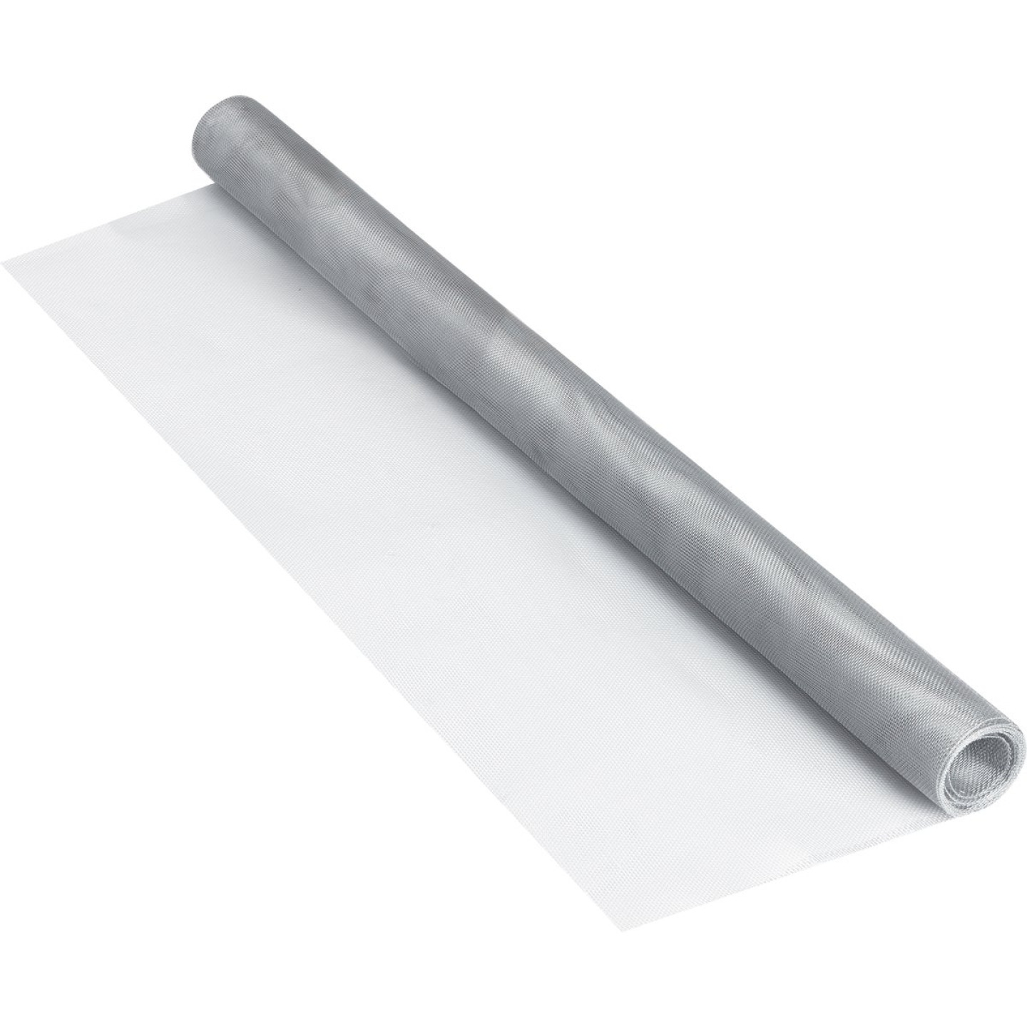 Phifer 36 In. x 84 In. Brite Aluminum Screen Ready Rolls Image 3