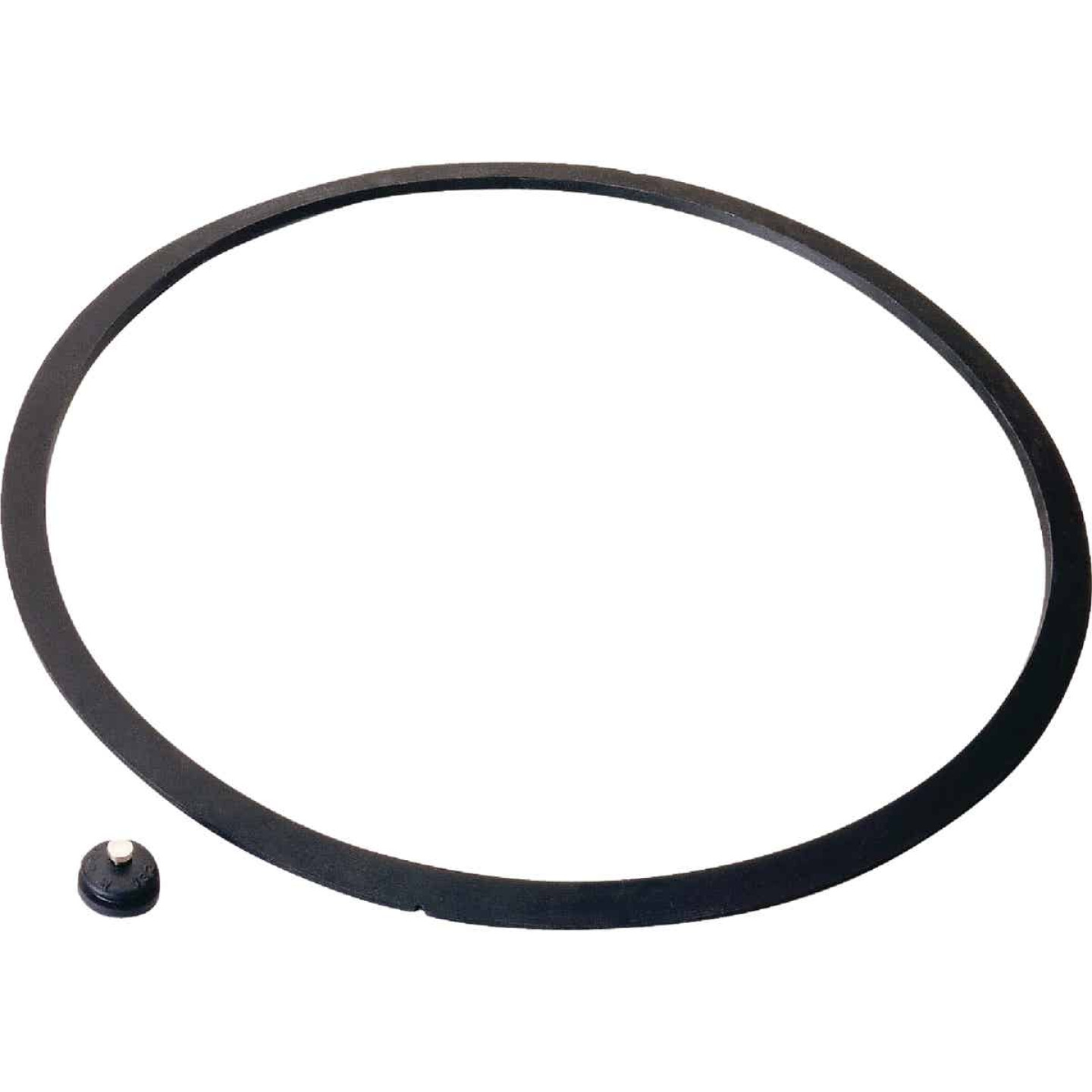 Presto 2 to 4 Qt. Pressure Cooker or Canner Gasket Image 1