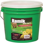 Ramik Bar Rat And Mouse Poison (64 per Pail) Image 1