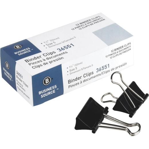Clips & Fasteners
