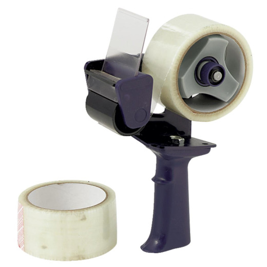 Packaging Tapes & Dispensers